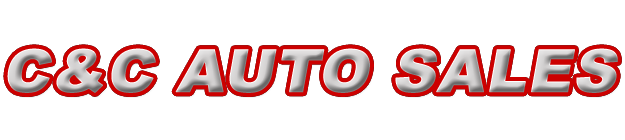 C&C Auto Sales Inc Logo