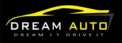 Dream Auto Logo