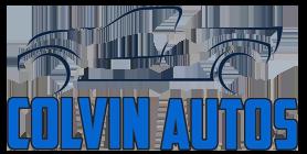 Colvin Autos Logo