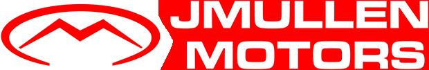 JMullen Motors Logo