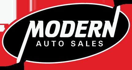 Modern Auto Sales Dracut Logo