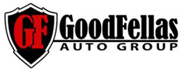 GoodFellas Auto Group Logo