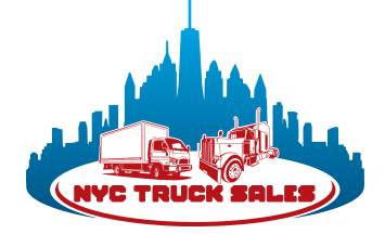 NYC Truck Sales Logo