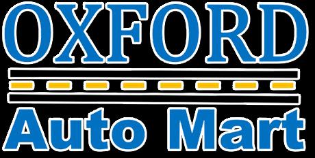 Oxford Auto Mart Logo