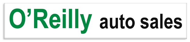 O'Reilly Auto Sales Logo
