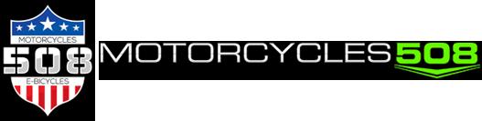 Motorcycles 508 Logo