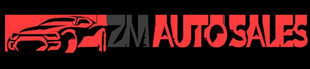 ZM Auto Sales Logo