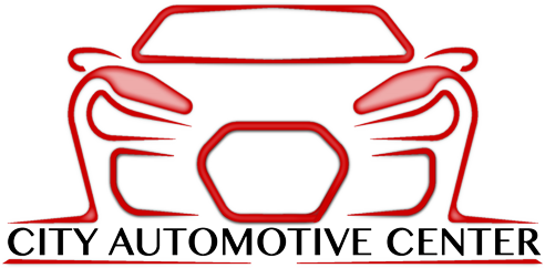 City Automotive Center Logo
