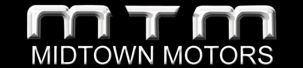 Midtown Motors Logo