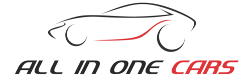 All In One Cars Logo