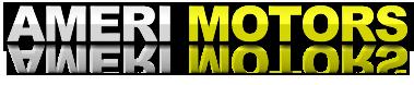 Ameri Motors Logo