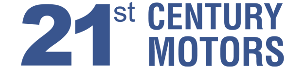 21st Century Motors Inc. Logo