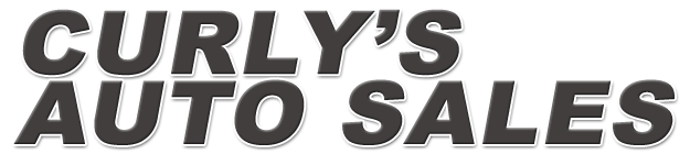 Curly's Auto Sales Logo