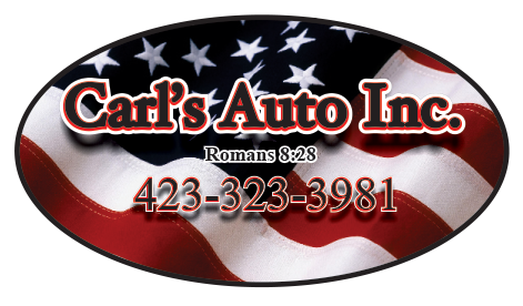 Carl's Auto Incorporated Logo