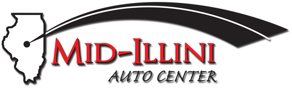 Mid-Illini Auto Center  Logo