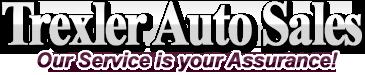 Trexler Auto Sales Logo