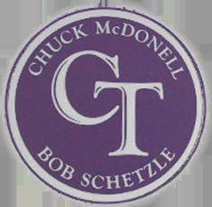 C & T Used Cars  Logo