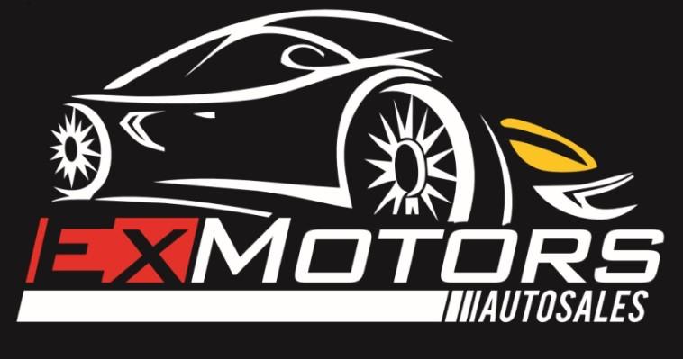 EX Motors Logo