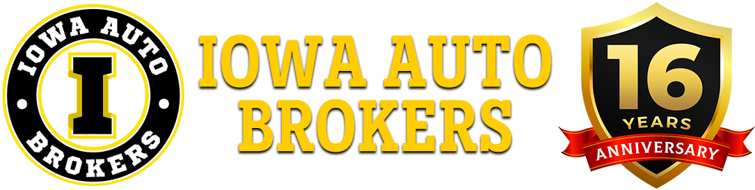 Iowa Auto Brokers Logo
