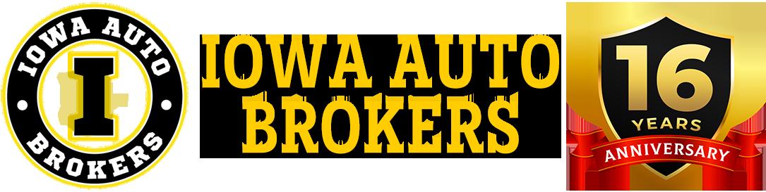 Iowa Auto Brokers Logo