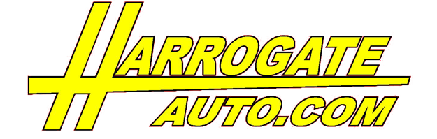Harrogateauto.com Logo
