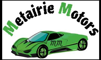 Metairie Motors 1512 N Causeway Logo
