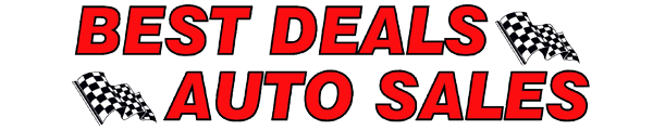 Best Deals Auto Sales Logo
