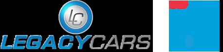 Legacy Cars  Logo
