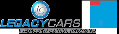 Legacy Cars/Legacy Auto Group Logo