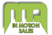 In Motion Sales Logo