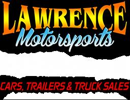 Lawrence Motorsports Inc. Logo