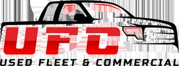 UFC Used Fleet & Commercial Logo