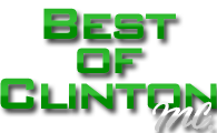 Best of Clinton, Inc. Logo