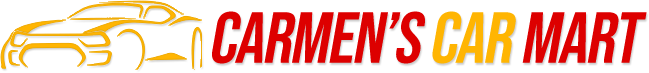 Carmen's Car Mart Logo