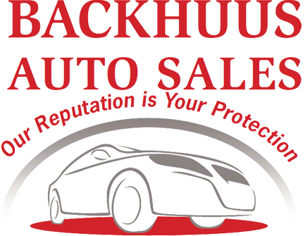 Backhuus Auto Sales Inc Logo