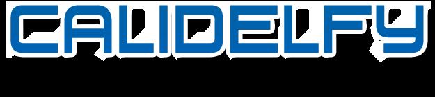 Calidelfy Auto, LLC. Logo