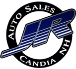 JR Auto Sales Logo