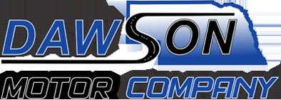 Dawson Motor Company Logo
