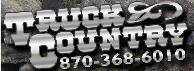 Truck Country Logo