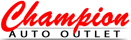 Champion Auto Outlet Logo
