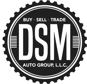 DSM Auto Group, LLC Logo