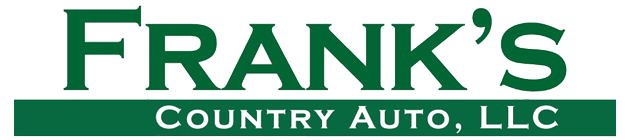 Frank's Country Auto LLC Logo