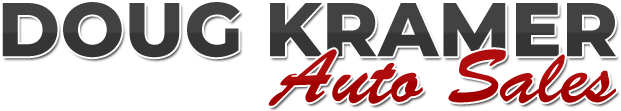 Doug Kramer Auto Sales Logo