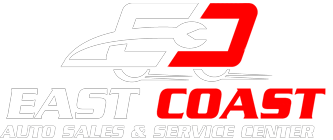 East Coast Auto Sales & Service Center Logo