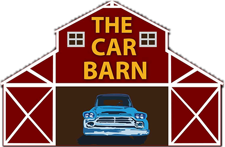 The Car Barn Logo