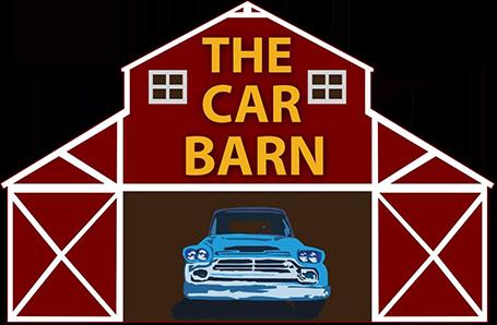 The Car Barn Logo
