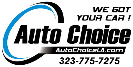 Auto Choice LA Logo