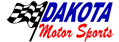 Dakota Motor Sports LLC Logo