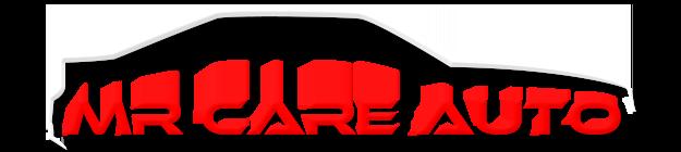 Mr Care Auto Logo