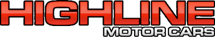 Highline Motor Cars Logo